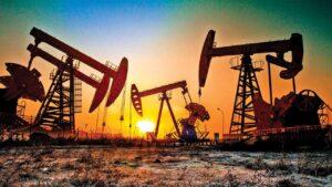 Crude oil tips provider